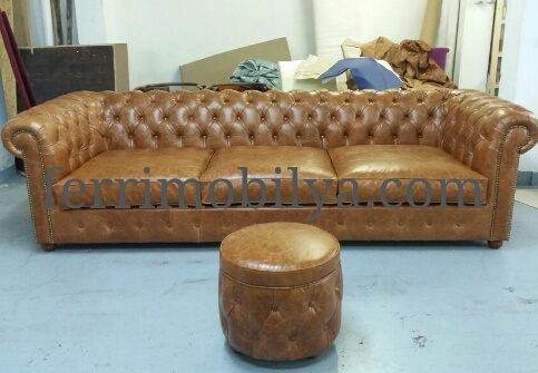 CHESTERFIELD KANEPE A2 247